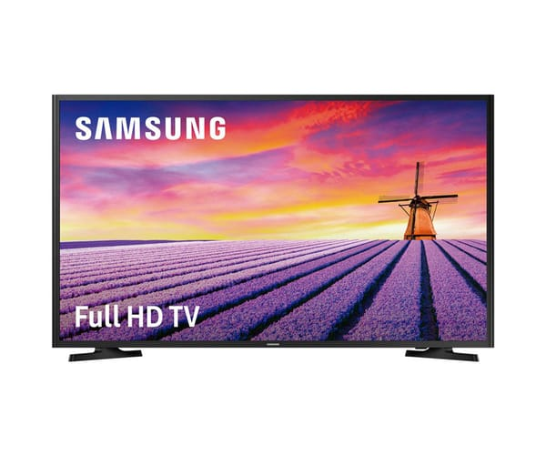 SAMSUNG UE40M5005AW TELEVISOR 40'' LCD LED FULL HD 200Hz CON HDMI Y USB REPRODUCTOR MULTIMEDIA
