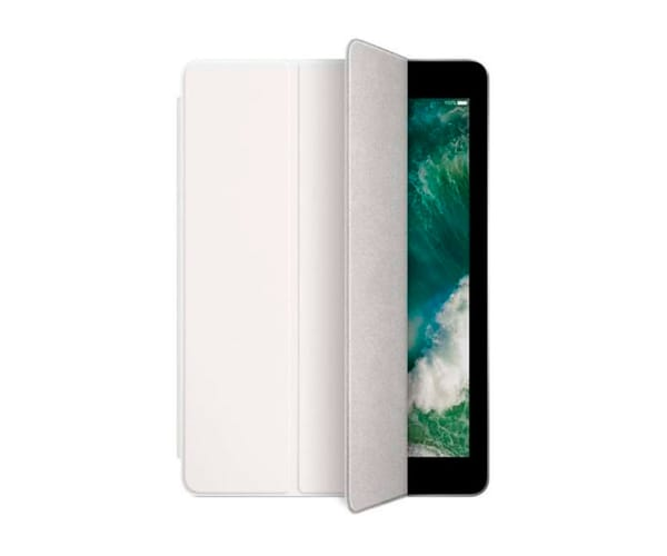 APPLE MQ4M2ZM/A BLANCO SMART COVER FUNDA PARA APPLE IPAD 9.7''