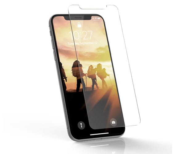 UAG PROTECTOR DE CRISTAL APPLE IPHONE XR