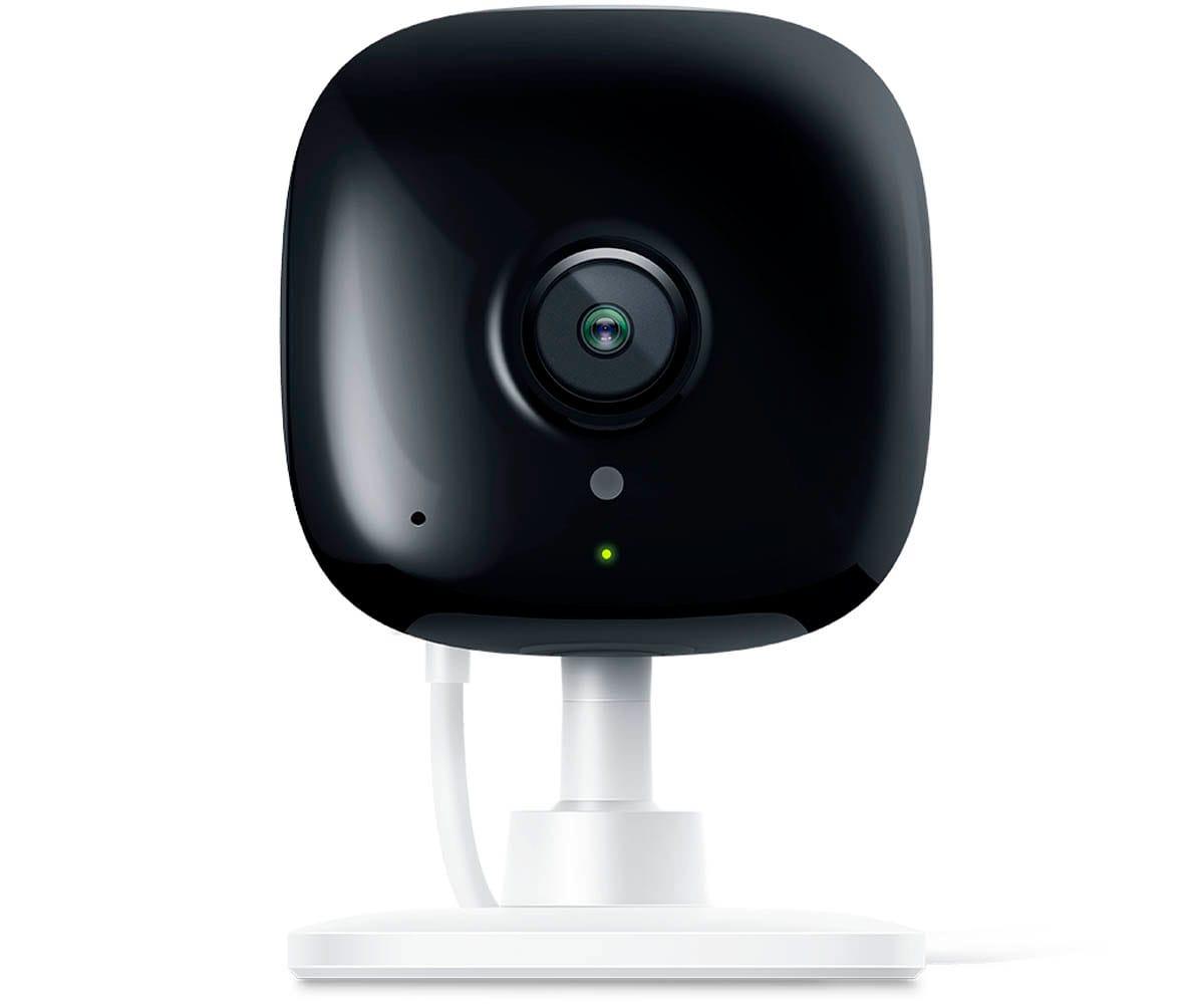 TP-Link Tapo Enchufe inteligente para controlar sus dispositivos C/ámara Vigilancia IP WiFi 1080p
