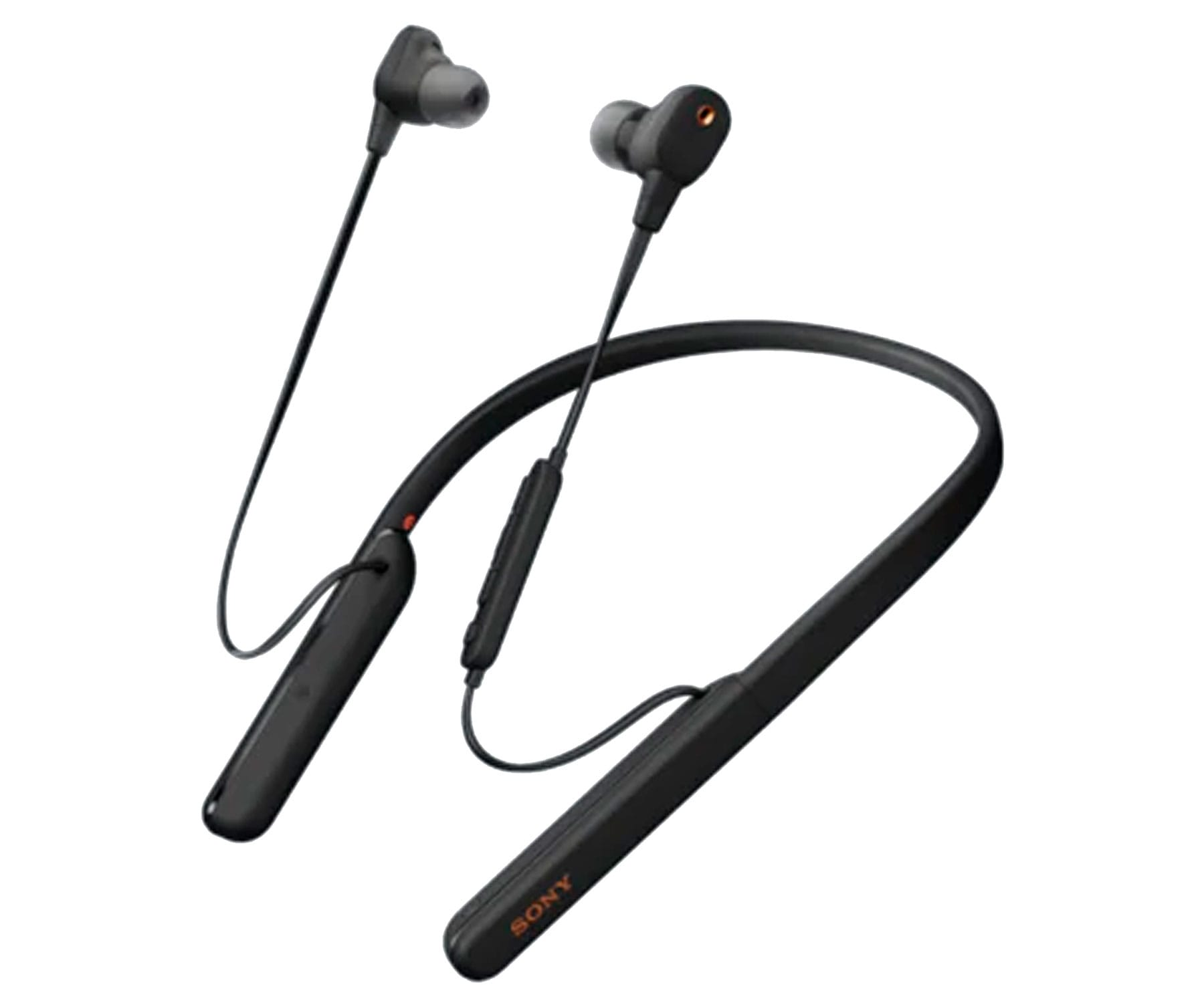 SONY WI-1000XM2 NEGRO AURICULARES INALÁMBRICOS IN-EAR NOISE CANCELLING BLUETOOTH