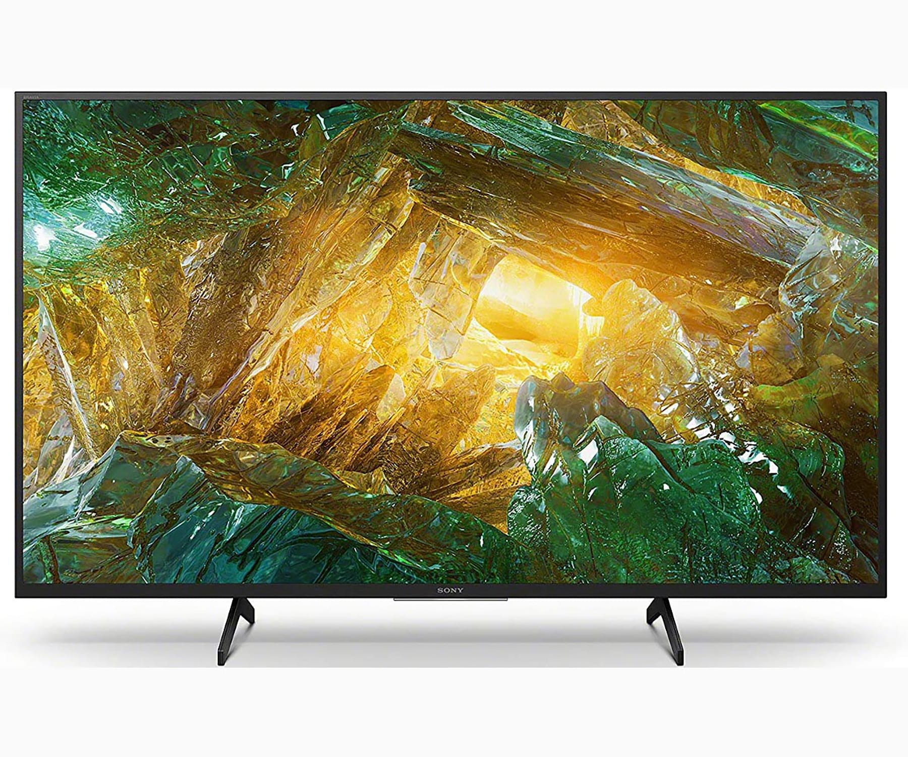SONY KD65XH8096 TELEVISOR 65'' LCD DIRECT LED UHD 4K HDR 400Hz ANDROID TV Z REAC
