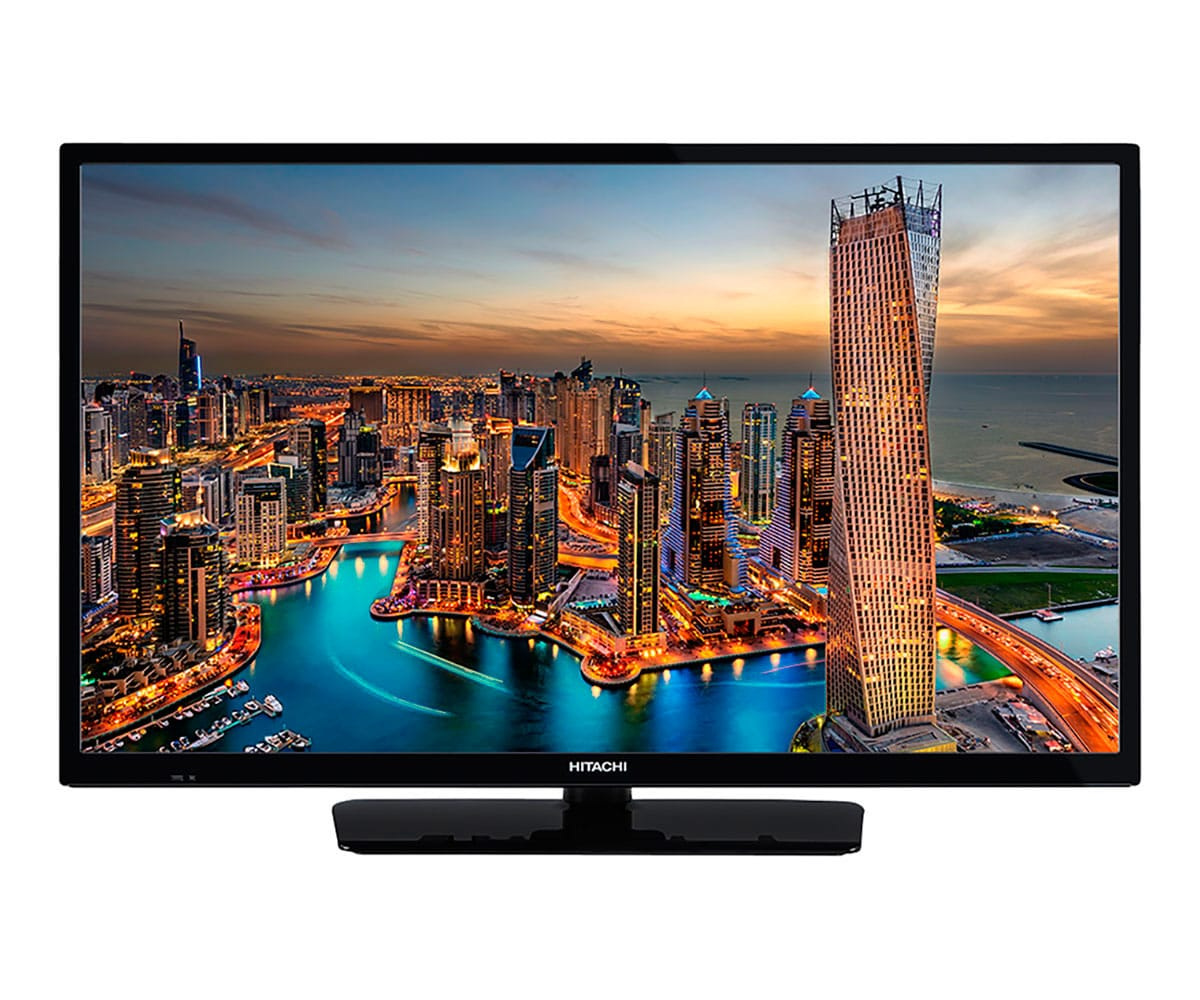 HITACHI 32HE1000 TELEVISOR 32'' LCD DIRECT LED HD READY 200Hz HDMI USB GRABADOR Y REPRODUCTOR MULTIMEDIA