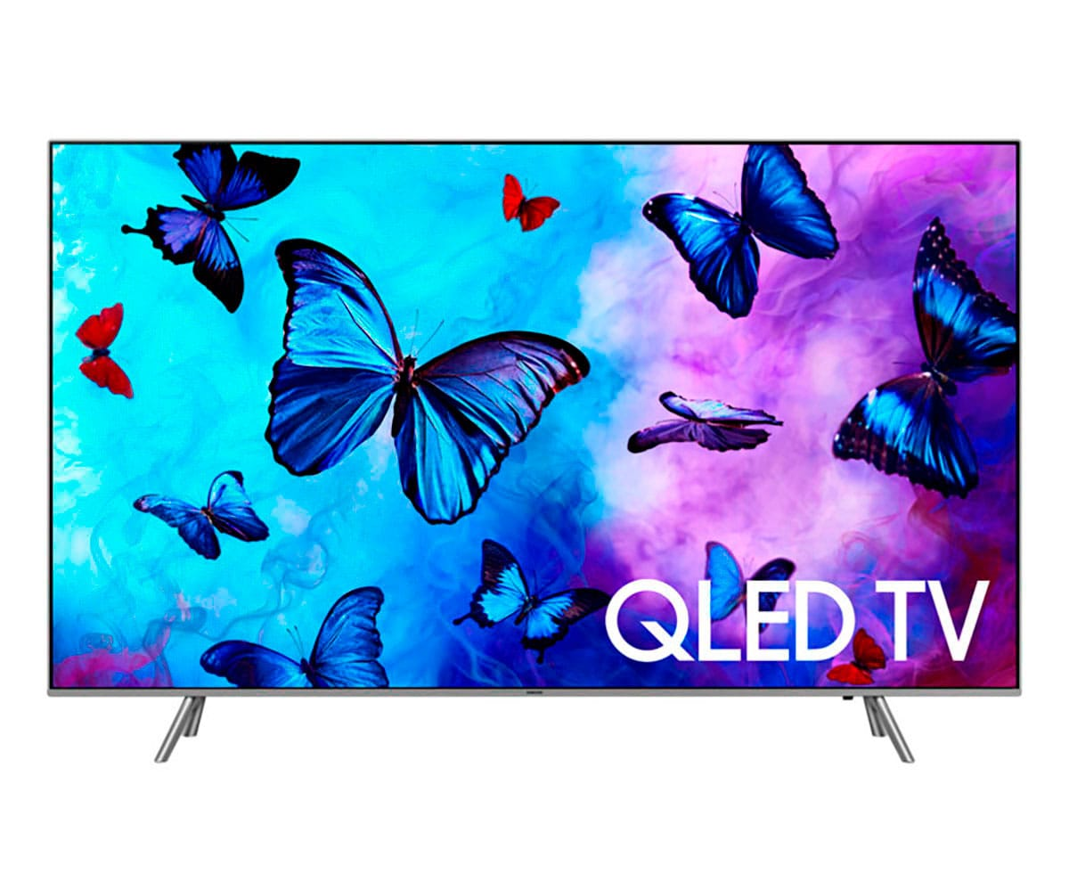 039e0e1deece8 SAMSUNG QE75Q6FNA TELEVISOR 75 QLED UHD 4K QHDR 1000 2800Hz SMART TV WIFI  BLUETOOTH AMBIENT MODE