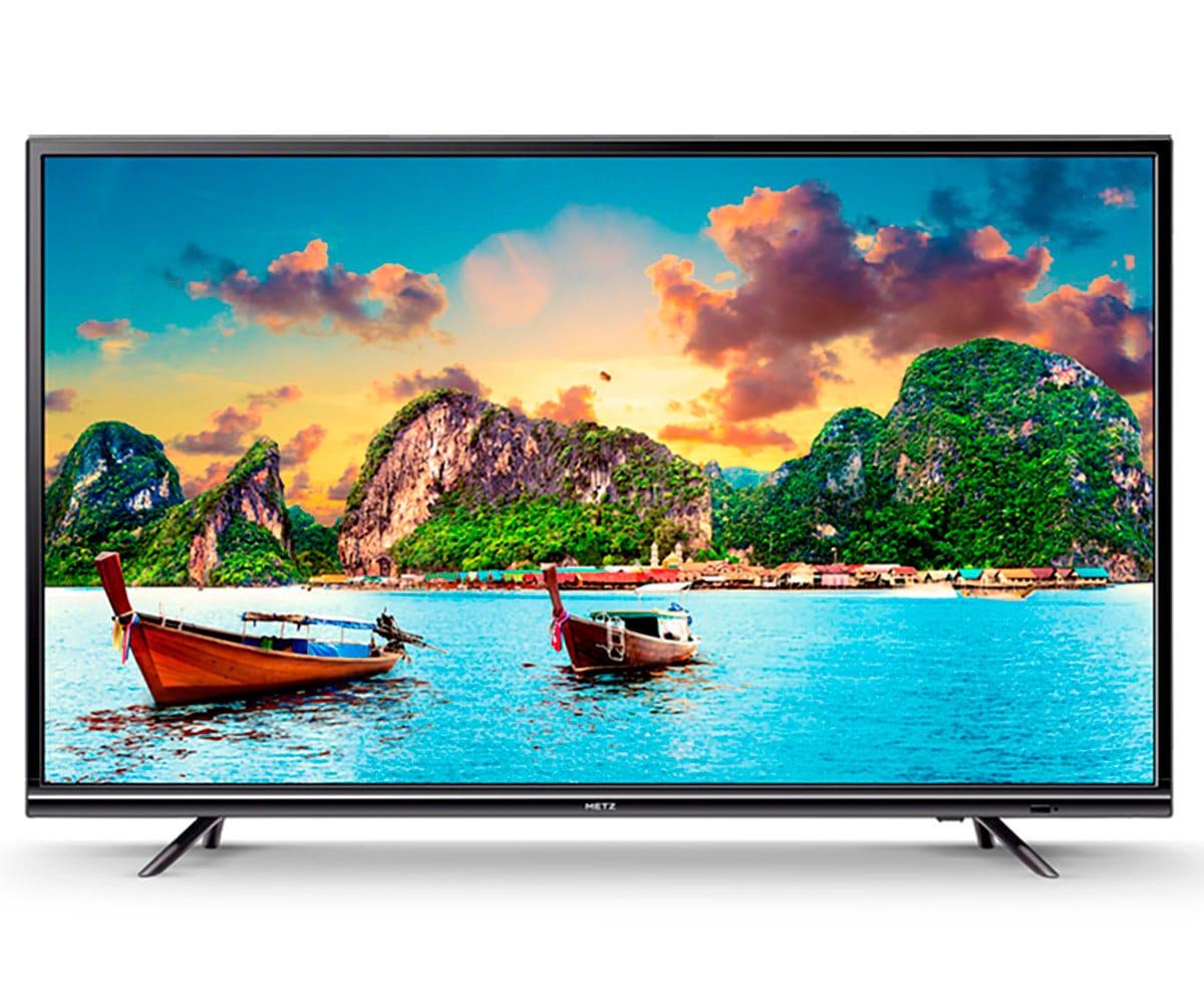 f12d5103c153c METZ 55U2X41C TELEVISOR 55 LCD LED UHD 4K HDR 200Hz SMART TV NETFLIX WIFI  LAN HDMI