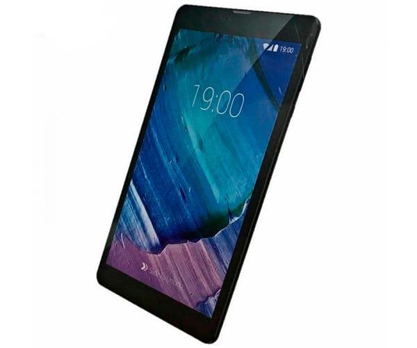 INNJOO PENTA TABLET 3G NEGRO 7'' TFT QUADCORE 8GB 1GB RAM CÁMARA 2MP SELFIES VGA + MICROSD 8GB