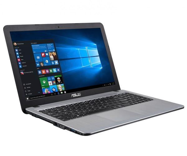 ASUS F540MA-GQ734T PLATA PORTÁTIL 15.6'' LCD WLED HD READY/CELERON-N4000/SSD256GB/4GB RAM/W10