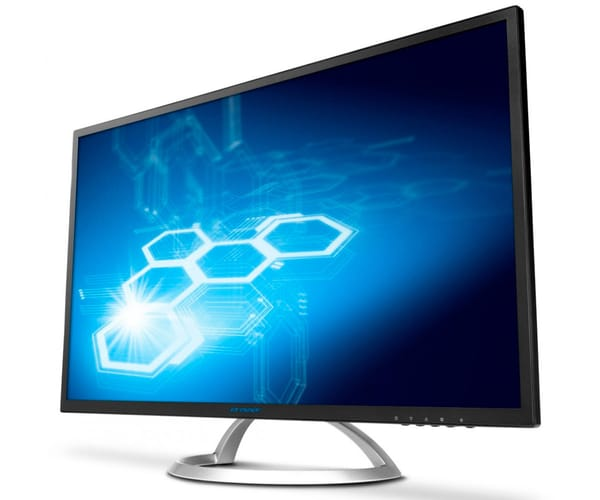 MEDION ERAZER X58222 NEGRO MONITOR GAMING 31.5'' LCD LED QUADHD HDMI DP DVI-D AUDIO IN OUT
