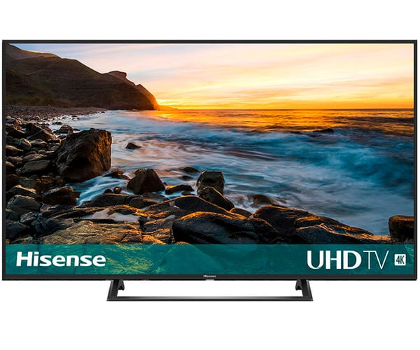 HISENSE H65B7300 TELEVISOR 65'' LCD DIRECT LED UHD 4K 1500Hz SMART TV WIFI CI+ HDMI USB REPRODUCTOR MULTIMEDIA