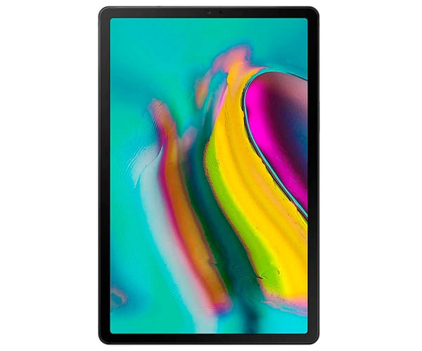 SAMSUNG SM-T725 GALAXY TAB S5e (2019) NEGRO TABLET 4G 10.5'' SAMOLED QHD+/8CORE/128GB/4GB/13MP/5MP