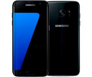 SAMSUNG GALAXY S7 EDGE 32GB NEGRO SM-G935 REACONDICIONADO CPO MÓVIL 4G 5.5'' CURVA/8CORE/32GB/4GB RAM/12MP/5MP