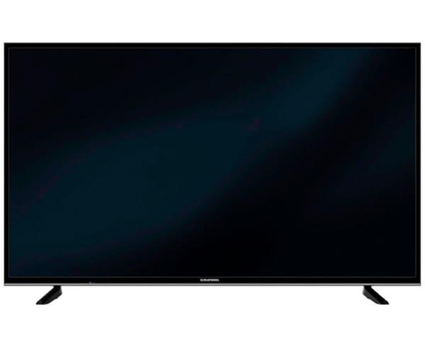 GRUNDIG 43GDU7500B TELEVISOR 43'' LCD LED 4K UHD HDR 1100Hz SMART TV DTS TRUSURROUND