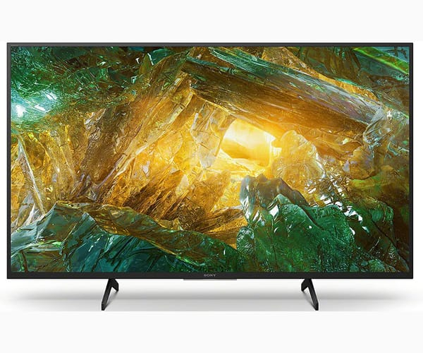 SONY KD55XH8096 TELEVISOR 55'' LCD DIRECT LED UHD 4K HDR 400Hz ANDROID TV