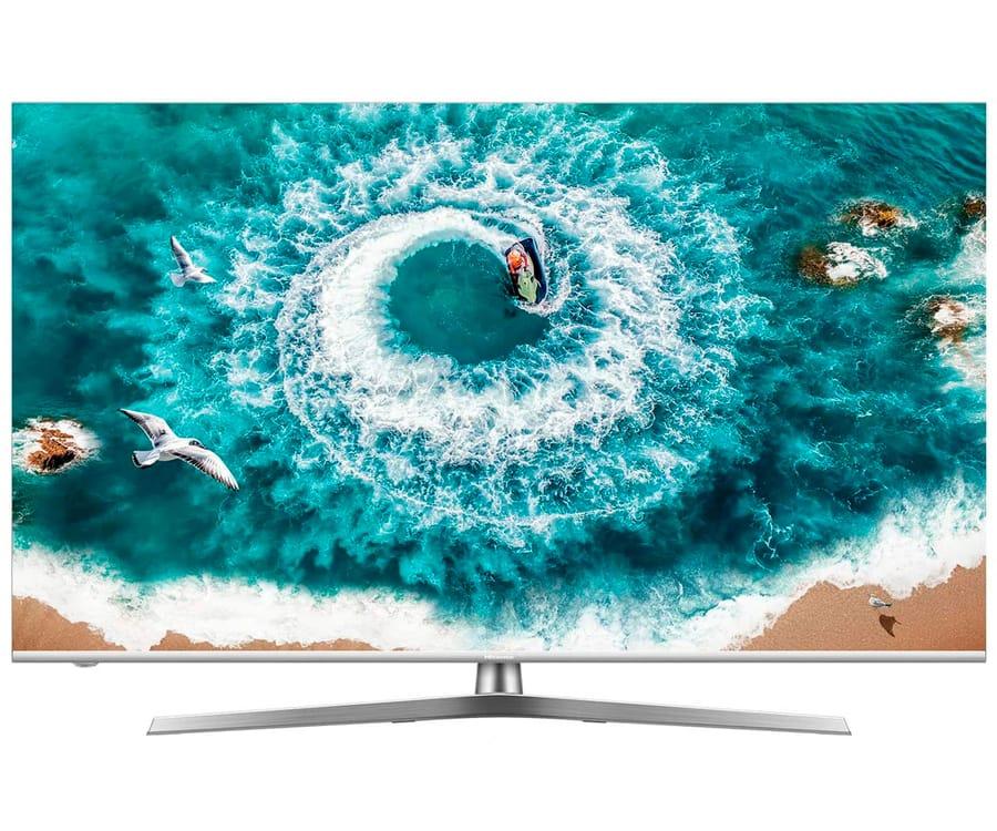 HISENSE H65U8B TELEVISOR 65'' ULED UHD 4K 2800Hz DOLBY VISION SMART TV WIFI CI+ HDMI USB