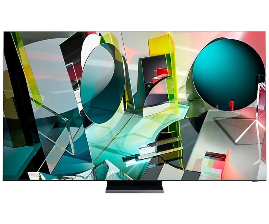 SAMSUNG QE75Q950TSTXXC TELEVISOR 75'' QLED 8K QUANTUM HDR 4000 SMART TV 4700Hz PQI