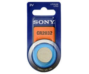 SONY LITIUM CR2032