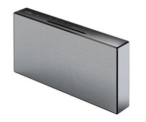 SONY CMT-X3CDW BLANCO MICROCADENA DE 20W CON TECNOLOGÍA BLUETOOTH NFC