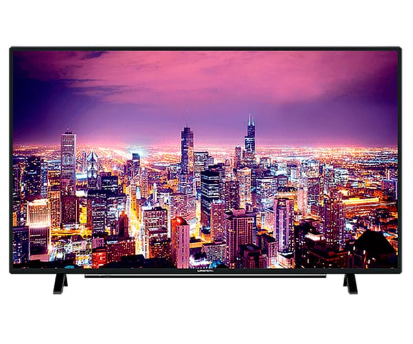 GRUNDIG 32VLE6735 TELEVISOR 32'' LCD DIRECT LED FULL HD 600Hz SMART TV WIFI HDMI USB GRABADOR Y REPRODUCTOR MULTIMEDIA