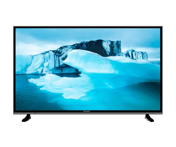 GRUNDIG 43VLX7850BP TELEVISOR 43'' LCD LED 4K UHD HDR 1100Hz SMART TV WIFI