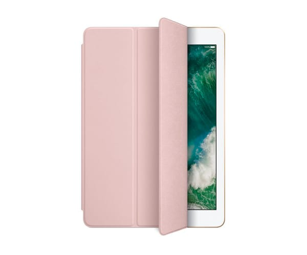 APPLE MQ4L2ZM/A ROSA ARENA SMART COVER FUNDA PARA APPLE IPAD 9.7''