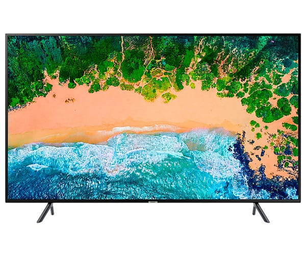 SAMSUNG UE49NU7172 TELEVISOR 49'' LCD LED UHD 4K HDR 1300Hz SMART TV WIFI