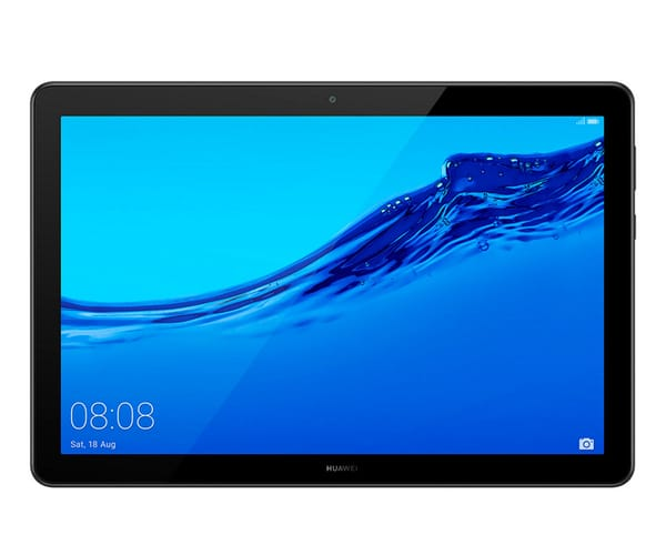 HUAWEI MEDIAPAD T5 NEGRO TABLET WIFI 10.1'' IPS FULLHD/8CORE/16GB/2GB RAM/5MP/2MP